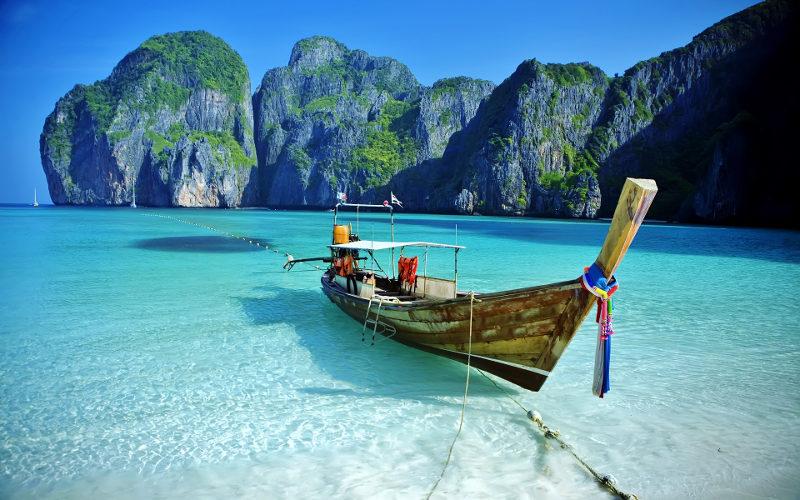 Таиланд на праздники предпочли 28% туристов