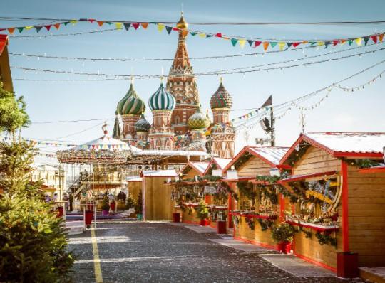 В какие страны летят отдыхать туристы из разных регионов России